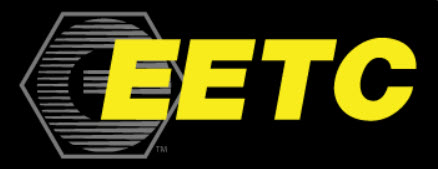 The Equipment and Engine Training Council EETC logo.