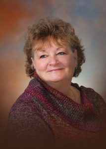 Jane Andrews, WCCC Alumni of the Month & Washington County Teacher of the year