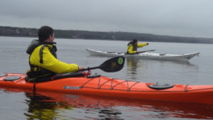 OAC Boating Kayaks