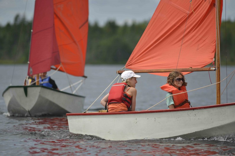 WCCC Partners with the Passamaquoddy Yacht Club - Washington