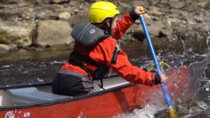 OAC Canoe Equipment